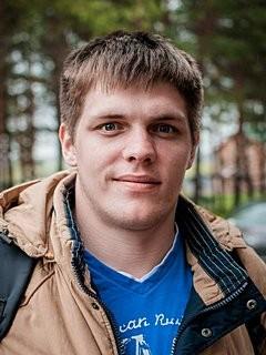 Севостьянов Дмитрий Андреевич