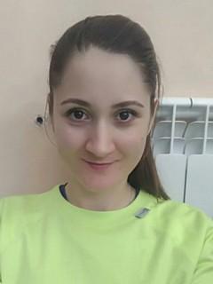 Федосеева Ольга Юрьевна