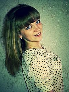 Чеботаева Анастасия Игоревна