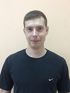 Черданцев Роман Русланович