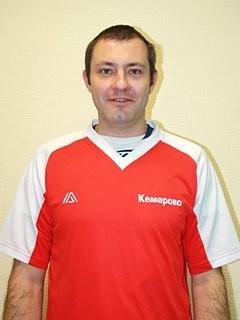 Чуманов Павел Борисович