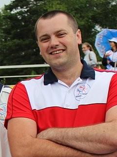 Лазарев Павел Николаевич