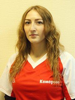 Маркова Екатерина Яковлевна
