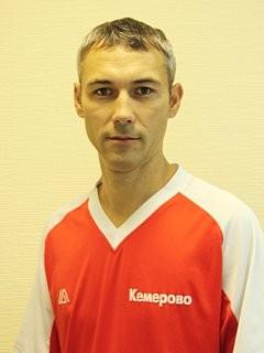 Кружаев Андрей Владимирович