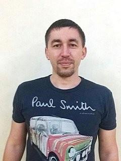 Бирюков Дмитрий Николаевич