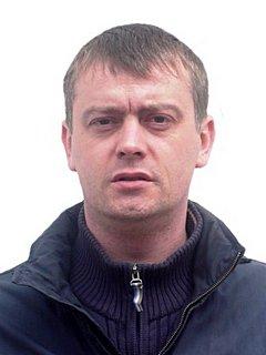 Дюбанов Максим Федорович