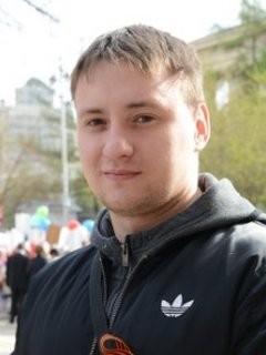 Горбунов Константин Александрович