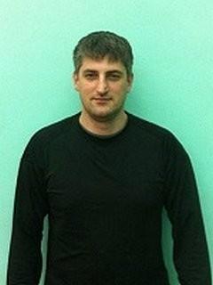 Меньшенин Дмитрий Константинович