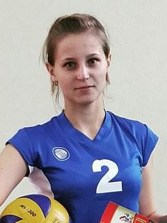 Немзорова Анастасия Евгеньевна
