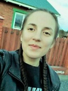 Одинамамадова Амида Худобердиевна