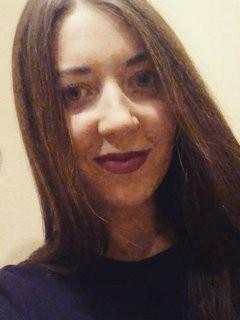 Сапрыкина Анастасия Николаевна