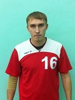 Солонин Андрей Сергеевич
