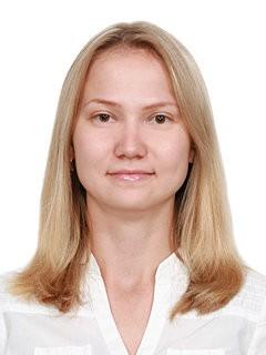 Ястребова Марина Владимировна