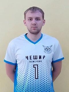 Ефремов Антон Андреевич