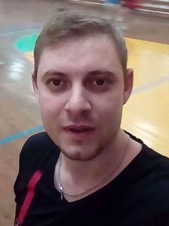 Стрикунов Павел Александрович