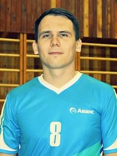 Александров Иван Алексеевич