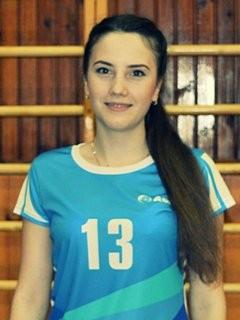 Лусникова Наталья Александровна