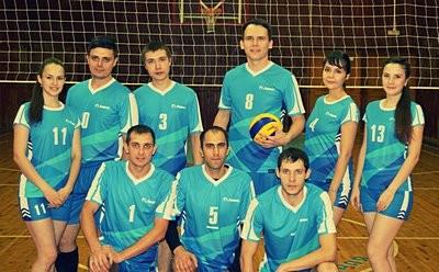 Команда «МКК Аванс»
