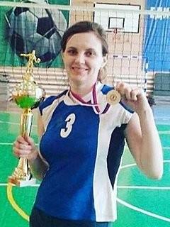 Никитина Татьяна Олеговна