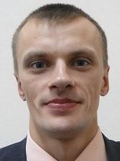 Трофимов Сергей Николаевич