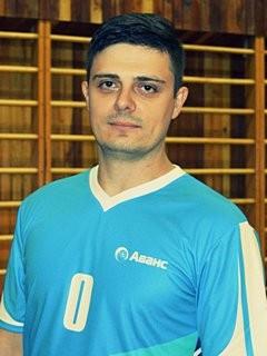 Васютин Дмитрий Юрьевич