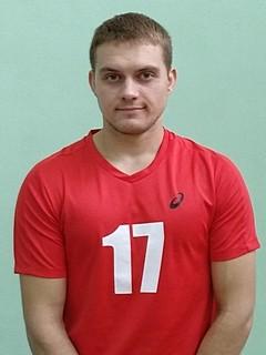 Негода Александр Анатольевич