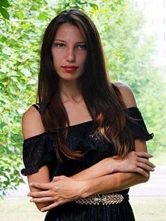 Филиппова Ирина Александровна