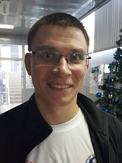 Гришин Александр Сергеевич