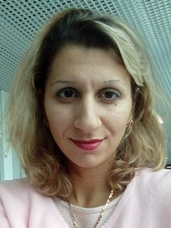 Хачатрян Лиана Маргаровна