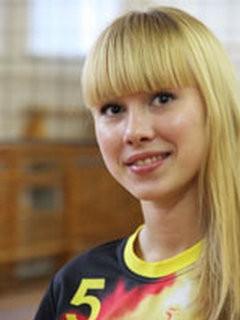 Петрова Екатерина Александровна