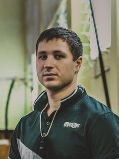 Бутылин Иван Сергеевич