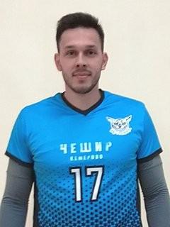 Майков Тимофей Игоревич