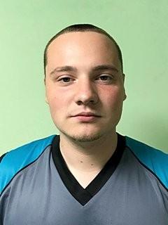 Черных Алексей Дмитриевич