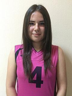 Денк Юлия Александровна