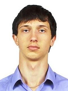Дудко Дмитрий Сергеевич