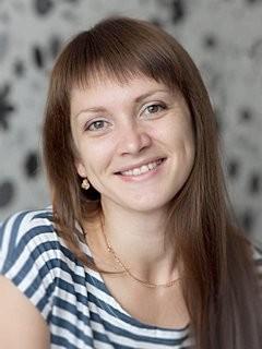 Гребенщикова Наталья Николаевна