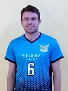 Креков Андрей Сергеевич