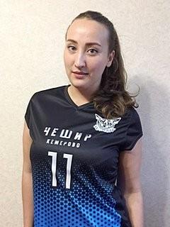Курчакова Ольга Александровна