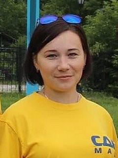 Мерзлякова Наталья Олеговна