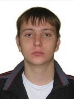 Рыбачонок Сергей Владимирович