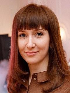 Санникова Виктория Андреевна