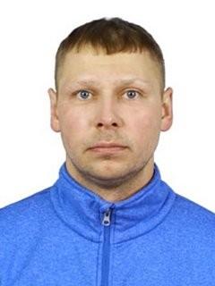 Щербин Максим Александрович