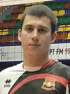 Шапорев Дмитрий Александрович