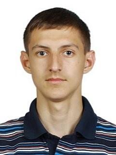 Алексеев Владислав Аркадьевич