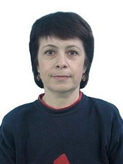 Бахта Ирина Владимировна