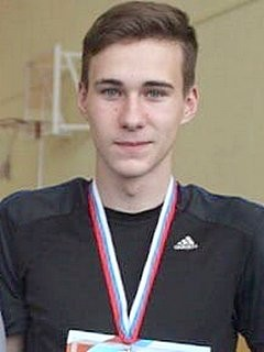 Дехтеренко Михаил Михайлович