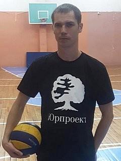 Федоров Антон Викторович