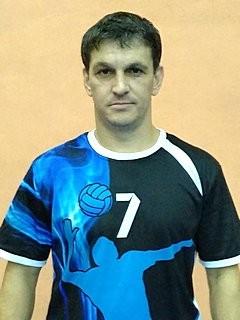 Игнатенко Сергей Иванович