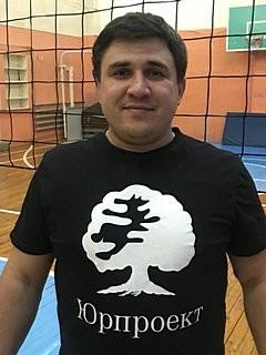 Красов Денис Владимирович