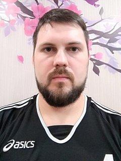 Лесин Владислав Юрьевич
